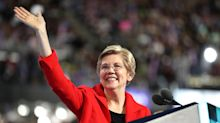 Elizabeth Warren 'never' washes her face — here's what she does instead