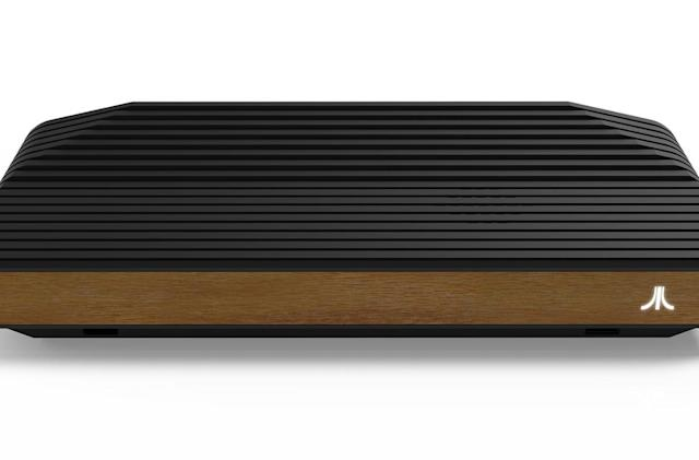 Pre-orders for Atari's retro VCS console start at $249