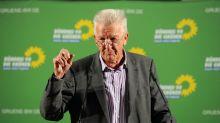 CSU warnt vor grünem Ministerpräsidenten in Bayern – zu Recht?