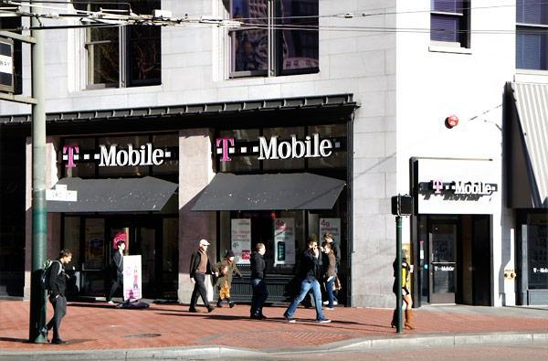 T-Mobile launches new contract-free, data-only plans