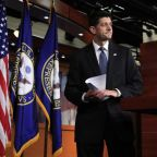 Paul Ryan: It's 'premature' to say whether House would pass Senate health care bill