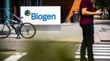 Biogen Soars as Alzheimer's Approval Cheers Investors