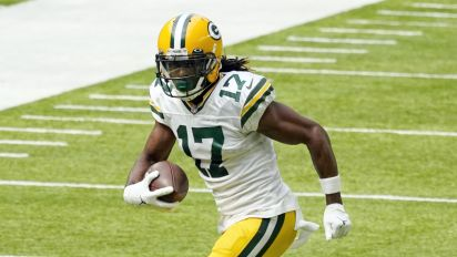 Which WR stats are most predictable every year?