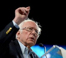 It's All Politics: The 1 Reason Bernie Sanders Loves the F-35 Stealth Fighter