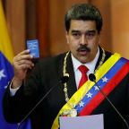 Venezuela unrest: Protests call for removal of President Nicolas Maduro