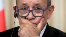 Francia teme que el ataque contra Arabia Saudí agrave la tensión en la región