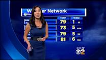 Amber Lee's Weather Forecast (March 15)