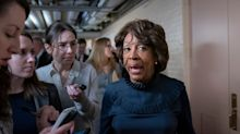 Maxine Waters: Mulvaney was brought in to 'basically destroy' the CFPB