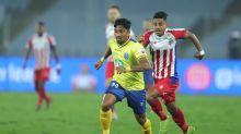 Jessel Carneiro - I'm grateful to Ishfaq Ahmed for bringing me to Kerala Blasters