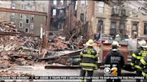 East Village Explosion: Leaks Reported At Site Months Before