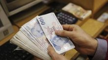 Turkish Lira off the Lows, Remains under Pressure