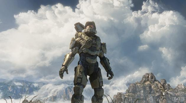 'Halo: The Master Chief Collection' coming to Xbox One this year, collects 'Halos 1-4'