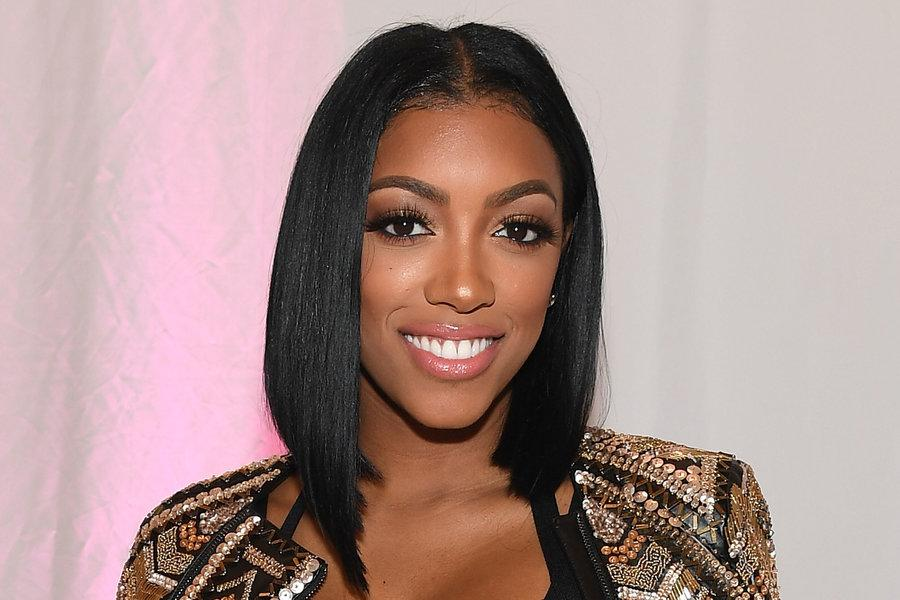 Porsha Williams is a multitalented television host and media personality filled with big dreams and the ambition to make them a reality A true