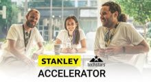 STANLEY+Techstars Accelerator Announces Second-Annual Class