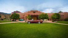 Buy a $279M house, get 8,700 Colorado acres and a free car museum