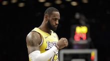 LeBron James is now the old-school, ultra-serious competitor we've always wanted, so are we happy now?