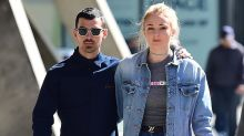 Marriage is coming: Joe Jonas and Sophie Turner are officially engaged