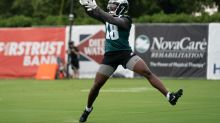 Jalen Reagor Trying to Put Anguish Behind Him, Returns to Team drills