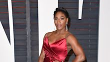 People are complaining about Serena Williams's new fashion line not being size inclusive