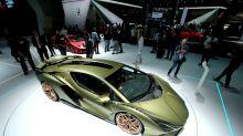 """Los Lamborghini se agotan por culpa de los """"gastos de la venganza"""""""
