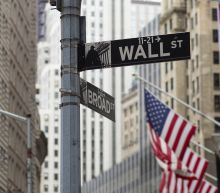 Stock market news live updates: Stock futures edge higher ahead of jobless claims data