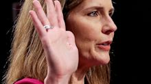 Amy Coney Barrett Steered Clear Of Roe v. Wade. But It's Obvious Where She Stands.
