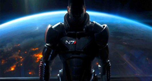 Mass Effect Trilogy lands on 360 and PC November 6, PS3 later