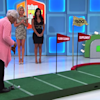 84-year-old wins 'Price Is Right' car with a really strange putt