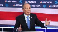 Bloomberg: I've earned my $60 billion net worth