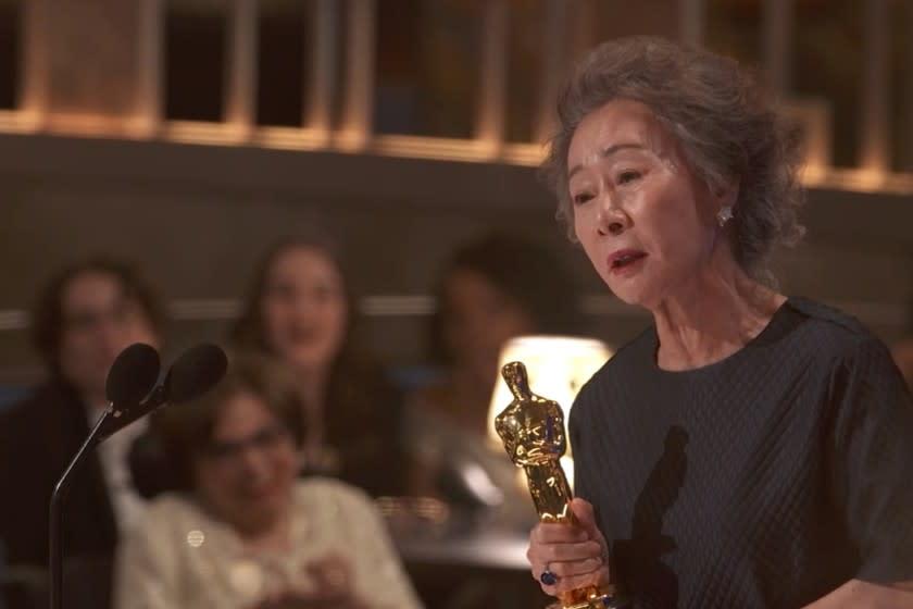 news.yahoo.com: The history-making winners at the 2021 Oscars
