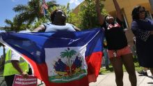 58,000 Haitians facing deportation get US extension