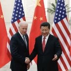 China's Xi congratulates Biden, hopes for 'win-win' ties