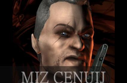 Outlaws of EVE Online: Miz Cenuij Part 2