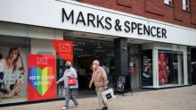 M&S brings back its 'shwopping' clothes recycling scheme