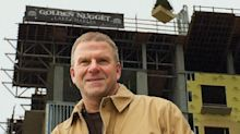 Tilman Fertitta reportedly proposes merging Caesars, Golden Nugget casinos