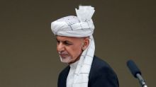 Taliban refuses to talk to new Afghan government negotiators