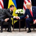 First Trump-Zelensky Call Shows None of the Pressure of the Second