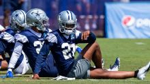 Trevon Diggs is looking to make that second-year leap for the Cowboys