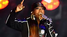 Missy Elliott Slayed at the Super Bowl