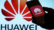 Huawei is working on a foldable 5G smartphone