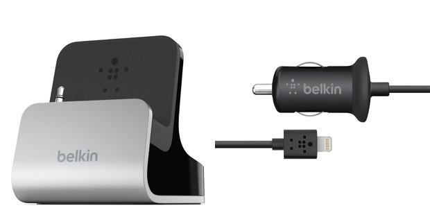 Belkin fills the void with first third-party Lightning accessories for Apple devices
