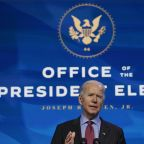 Impeachment complicates the early days of Biden's presidency