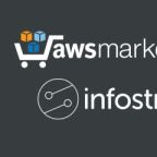 Infostretch Among the First AWS Consulting Partners to Support the Launch of Professional Services in AWS Marketplace