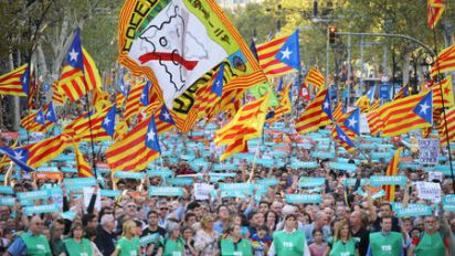 Madrid to impose direct rule in Catalonia