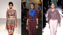 Paisley ist zurück! Die schönsten Trend-Teile mit dem angesagten Muster