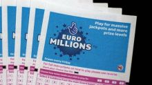 Could it be you? UK ticketholder scoops £79 million EuroMillions jackpot