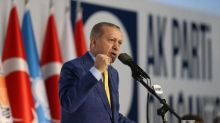 Turkey's Erdogan says Manchester attack shows need for NATO solidarity