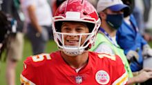 The mentality that sets Patrick Mahomes apart from the rest