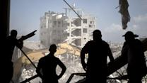 Israel and Hamas Set out Demands on Gaza