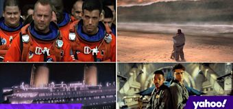 Quiz! Are you an expert on disaster films?